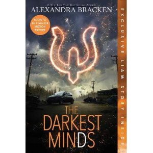 Darkest Minds (The Darkest Minds, Book 1)