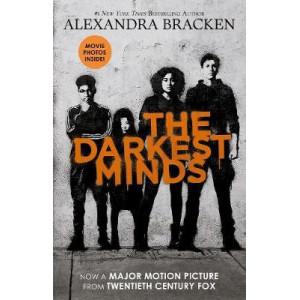 Darkest Minds (The Darkest Minds, Book 1) Movie TIE-IN Edition