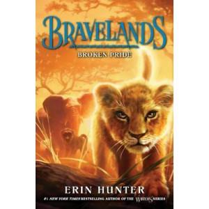 Bravelands: Broken Pride