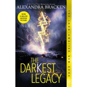 Darkest Legacy (The Darkest Minds, Book 4)