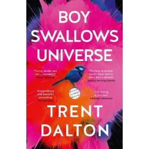 Boy Swallows Universe PB