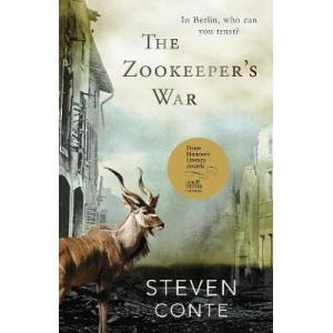 Zookeeper's War