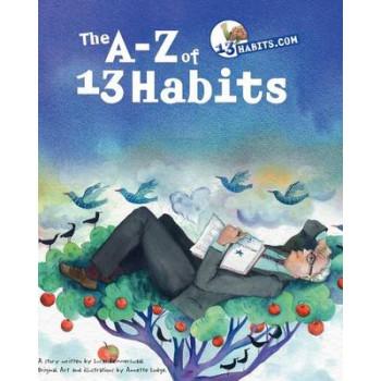 A-Z of 13 Habits