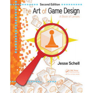 Art of Game Design 2E