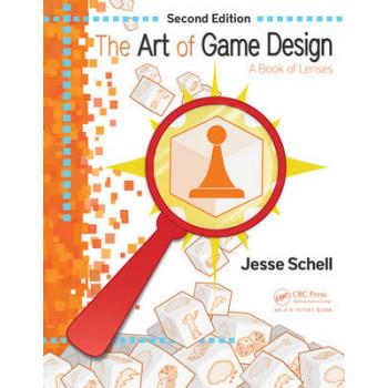 Art of Game Design 2E