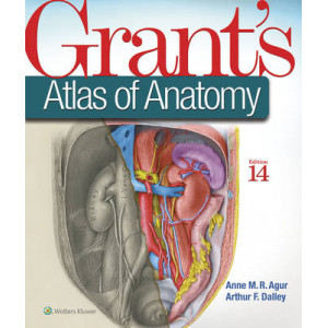 Grant's Atlas of Anatomy 14E