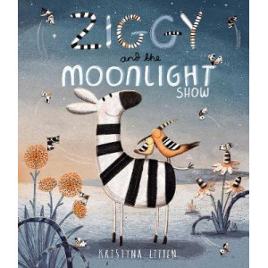 Ziggy and the Moonlight Show