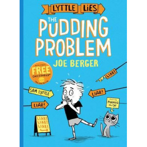 Lyttle Lies: The Pudding Problem