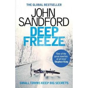 Deep Freeze