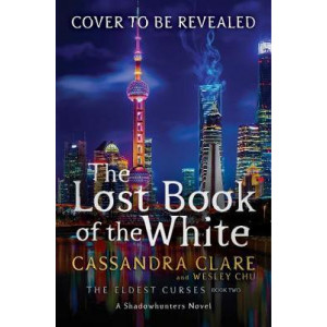 Lost Book of the White, The