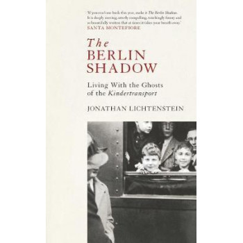 Berlin Shadow, The