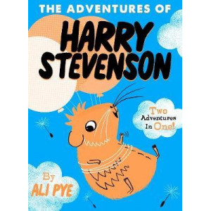 Adventures of Harry Stevenson, The
