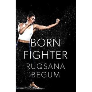 Born Fighter