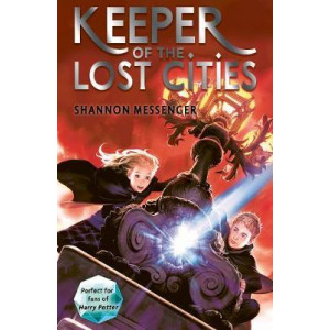 Keeper of the Lost Cities (Book 1)