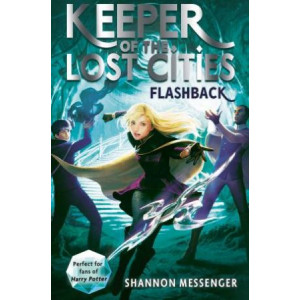Flashback - Keeper of the Lost Cities #7