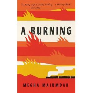 Burning, A