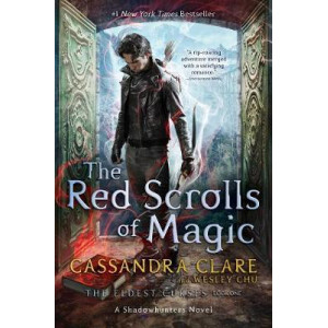 Red Scrolls of Magic, The