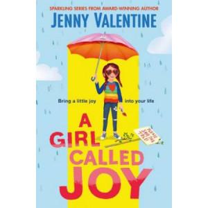 Girl Called Joy, A