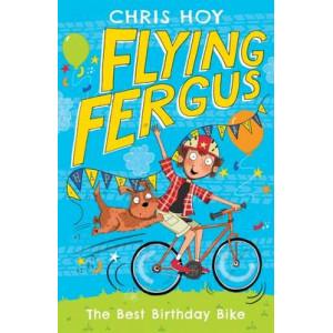 Flying Fergus 1: Best Birthday Bike
