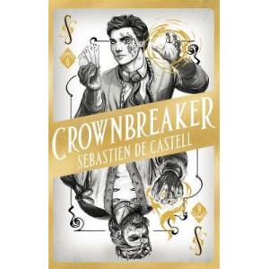 Spellslinger 6: Crownbreaker