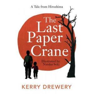 Last Paper Crane, The