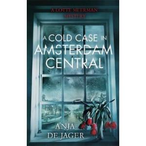 Cold Case in Amsterdam Central