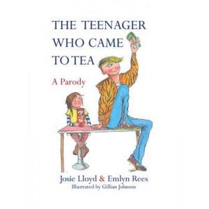 Teenager Who Came to Tea