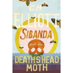 Sibanda & the Death's Head Moth