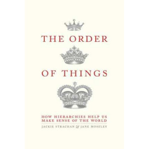 Order of Things: How hierarchies help us make sense of the world