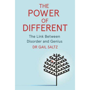 Power of Different: The Link Between Disorder and Genius