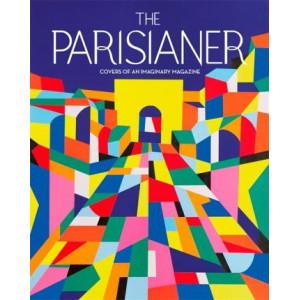 Parisianer: Covers of an Imaginary Magazine