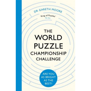 World Puzzle Championship Challenge: Are You as Bright as the Best?, The