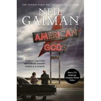 American Gods: TV Tie-in