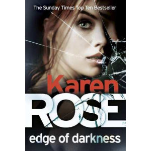 Edge of Darkness (the Cincinnati Series Book 4)