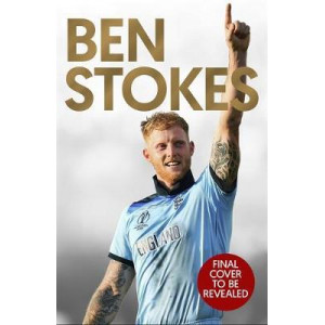 Ben Stokes - On Fire: My Story of England's Summer to Remember