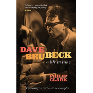Dave Brubeck:Life in Time