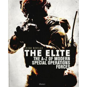 Elite: The A-Z of Modern Special Operations Forces, The