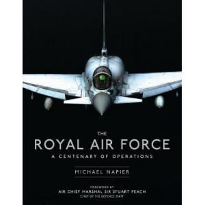 Royal Air Force: A Centenary of Operations