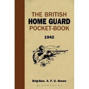 British Home Guard Pocketbook