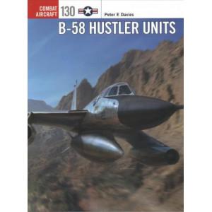 B-58 Hustler Units
