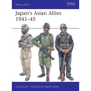 Japan's Asian Allies 1941-45