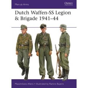 Dutch Waffen-SS Legion & Brigade 1941-44