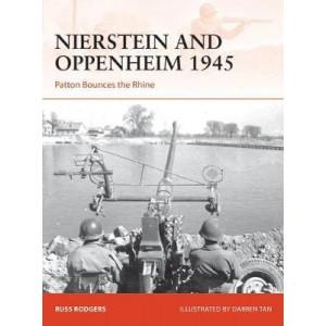 Nierstein and Oppenheim 1945: Patton Bounces the Rhine