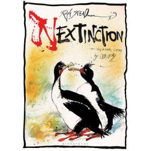 Nextinction: Birds in Trouble