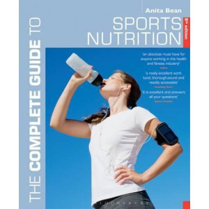 Complete Guide to Sports Nutrition: 8th edition