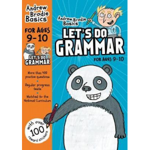 Let's Do Grammar 9 - 10: 9-10