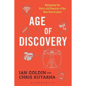 Age of Discovery: Navigating the Storms of Our Second Renaissance