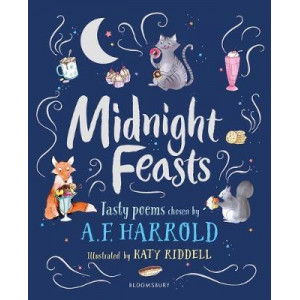 Midnight Feasts: Tasty Poems