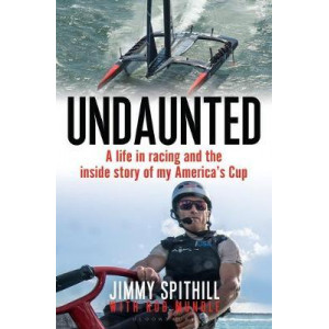 Unstoppable: My America's Cup Journey