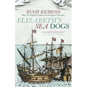 Elizabeth's Sea Dogs
